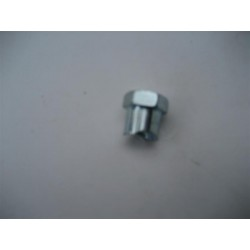 Honda C90E Back Brake Rod Nut