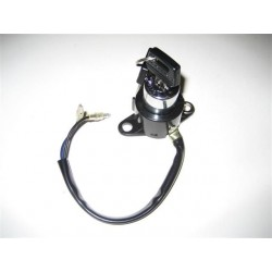 Honda C50 ignition switch 2Wire