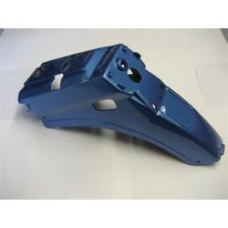 Honda 90 Back Mudguard - Blue