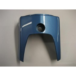 Honda 90 Front Fork Cover - Centre - Blue
