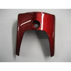 Honda 90 Front Fork Cover - Centre - Red