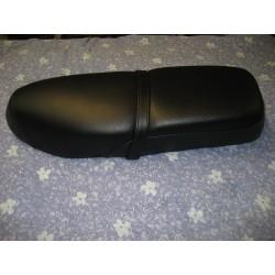Honda C90E Seat Cover - Black