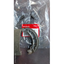 Honda 70 Front Brake Shoe 06430-GAG -505