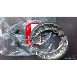 Honda C50 Back Brake Shoe
