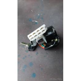 Honda C70 8 Wire Block ignition Switch