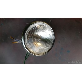 Honda C70C Head Light With Park Light  Bulb 12v