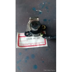 Honda 8 Wire ignition Switch 35100-087-007