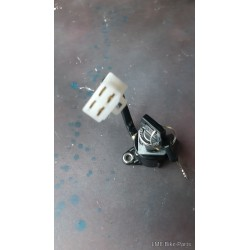 Honda C50 4 Wire Block ignition Switch