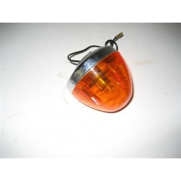 Honda 70 Front Indicator Lamp With Bulb