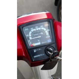 Honda C90E For Sale Mint 2003 Sold