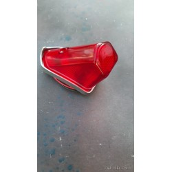 Honda C100 Back Light