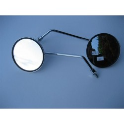 Honda 70 Mirror set - Left & Right