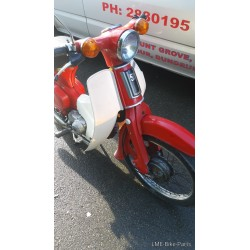 Honda C50z 1979 For Sale condition V GOOD