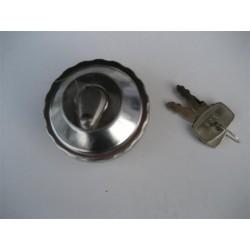 Honda 70 Petrol Cap + lock & 2 keys