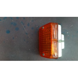 Honda C50E Front Indicator Left Side 12v