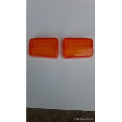 Honda C90E 2 Front indicator Lens