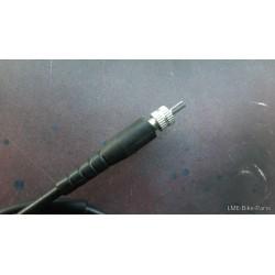 Honda C50 Black Speedo Cable