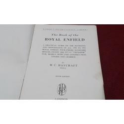Royal Enfield Hand Book