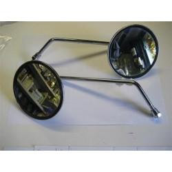 Honda C70 Set of Mirrors