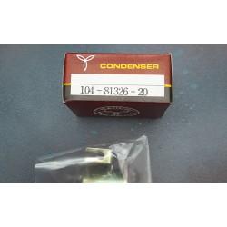 Yamaha Condenser 104-81326-20