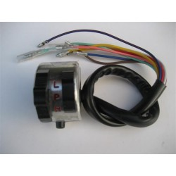 Honda C70 Light Switches