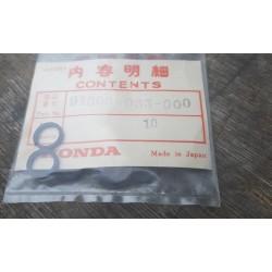 Honda Seal  91301-350-000 Genuine