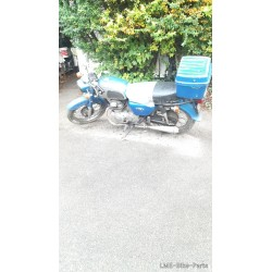 Honda CD175  Blue 1973 SOLD SOLD