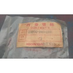 Honda FRONT Sprocket 14t 23800-040-010