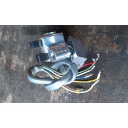 Honda C70 Light Switch Genuine Part 7 WIRE