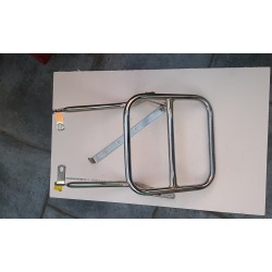 Honda C50E C70E C90E Chrome CARRIER