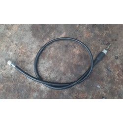 Honda C50 Black Speeo Cable