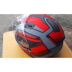 SHIRO Helmet  881 sv