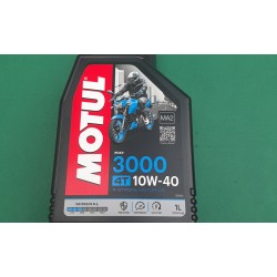 Honda C100 ENGINE OIL 10/40 MINERAL