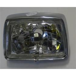 Honda 90 Front Light Glass