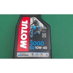 Honda C100 Engine Oil 10-40