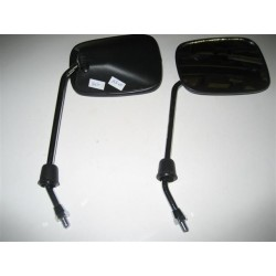 Honda 90 Mirror Set