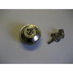 Honda 90 Petrol Cap + lock & 2 keys