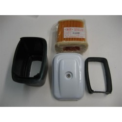Honda C100 Air Filter Set