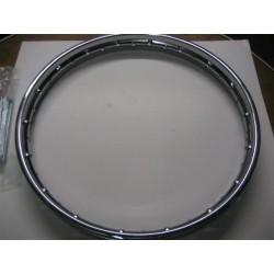 Honda C100 Front Wheel Rim 120×17