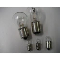 Honda 70 6v Bulb Set