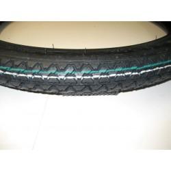 Honda S90Z Back Tyre