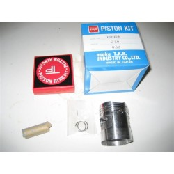 Honda 50 Piston Kit