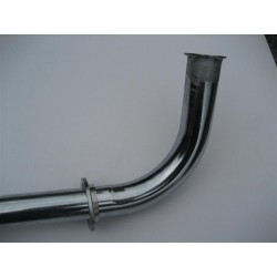 Honda S90 Exhaust Pipe