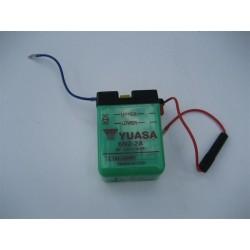 Honda-C100-Battery