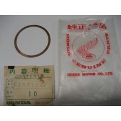 Honda C100 Head Gasket